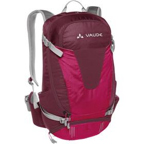 VAUDE Moab 14 Daypack Women claret red